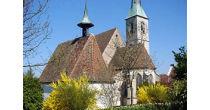 St. Oswalds Kirche