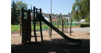 Spielplatz beim Kindergarten Städtli