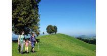 Wanderung: Sihlsprung