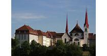 Öffentliche Führung durch das Kloster Muri