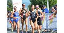 Triathlon Lausanne