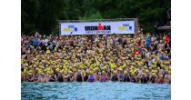 Ironman Switzerland: il triathlon estremo a Zurigo