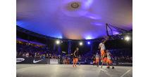Fiba World Tour 3x3 Lausanne