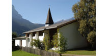 Sunday Masses in Grindelwald