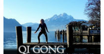 Qi Gong am See