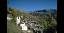 Journée Suisse des Moulins à Chandolin