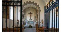 Öffentliche Führung durch das Kloster Maria der Engel