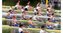 Rowing World Cup Lucerne