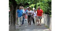 Aigle through the ages - guided tour of the town