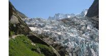 Eiger Climate ExcursionRandonnée guidée sur le glacier inférieur de Grindelwald