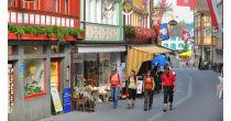 Öffentliche Dorfführung durch Appenzell