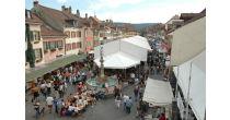 Flea-Market Festival
