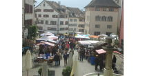 Autumn Market Rapperswil