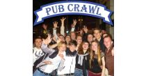 Pub Tour- Pub Crawl