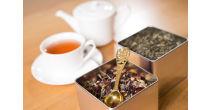 Tea Time in der Oberwaid
