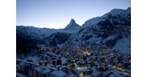 Village tour Zermatt in german
