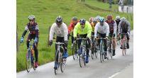 Course de vélo Nods-Chasseral