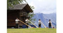 International Alphorn Festival