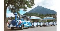 Discover Spiez on the Fun Train