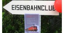 20th Anniversary of the Railway Club Vitznau