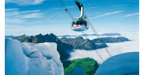 Guided Tour to the Titlis Glacier