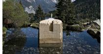 Alpine Garden - Exhibition commentated