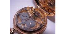 Le génie horloger