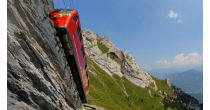 Guided Tour to Mt. Pilatus - The Golden Round Trip