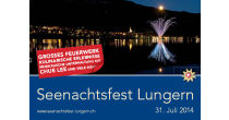 Lungerersee Lake-side Event