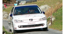 The international rallye of Valais