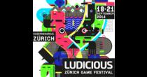Ludicious – Zürich Game Festival