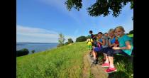 Eröffnung Fabelweg Steckborn-Ermatingen