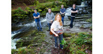 Niam Ni Charra – Irish music and dance straight from the well