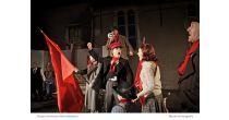 Freilichttheater: Don Camillo und Peppone