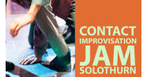 Contact Impro Jam Solothurn