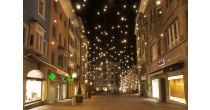 öffentliche Führung «Schaffhausen im Weihnachtsglanz»