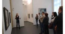 Sammlung Rosengart: Kunst zu Mittag - Gespräch mit Martina Kral