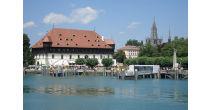 Geführte Stadtführung: Versorgungsweg, ohne Kanton Thurgau kein Konzil