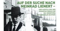 Führung an Meinrad Lienert-Schauplätze und durch die Ausstellung