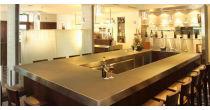 Bar à vins de l'Hôtel Terminus - L'Ampelos, Sierre