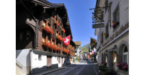 Andermatt Guided Village Tour