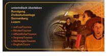 Unterirdisch Überleben: Sonnenberg Bunker zuFussTour für Erwachsene & Jugendliche (ab 13J)