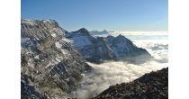 Weekend glaciologie et lecture du paysage