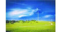 Mont-Crosin Wind Power Station