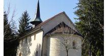 Chapelle de Chalières