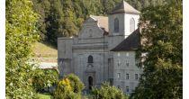 Abteikirche von Bellelay