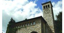 Eglise réformée allemande