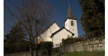 Die weisse Kirche