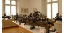 Musée du Tour Automatique et d'Histoire de Moutier