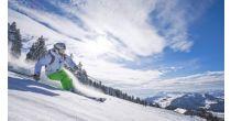 Ski station Bugnenets-Savagnières